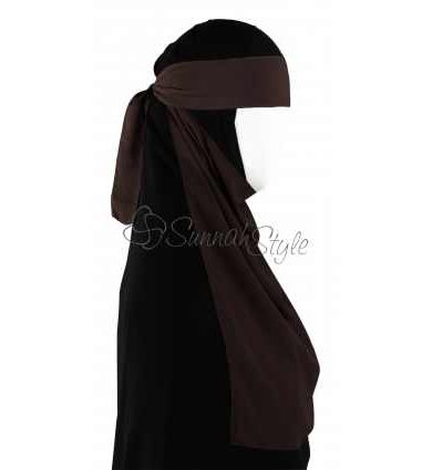 5brownpull-down-one-piece-niqab